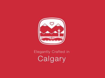 Elegantly Crafted Icon Calgary