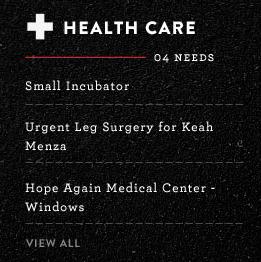 Know Think Act – Needs List icon nonprofit texture dark