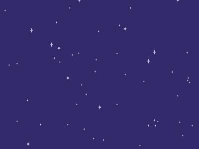 Flat Stars flat icon icons star stars galaxy starry sky
