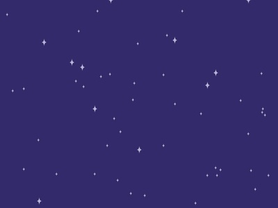 Flat Stars flat icon icons star stars galaxy starry sky