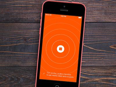 Upcoming app app iphone 5c flat circles upcoming