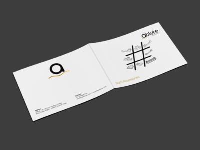 Minimalist Brochure brochure  minimalist