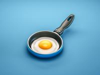 #stacemodajedemo Egg