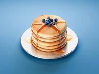 #stacemodajedemo Pancakes