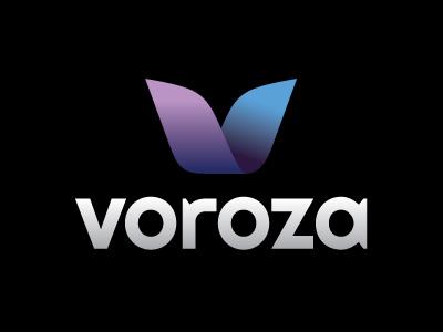 Voroza logo