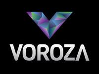 Voroza Logo Option 2