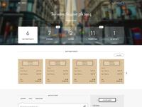 Store Portal Dashboard