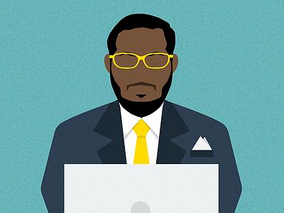 My Avatar illustrator design character cartoon avatar