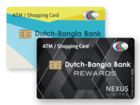 DBBL Bank Credit Cards
