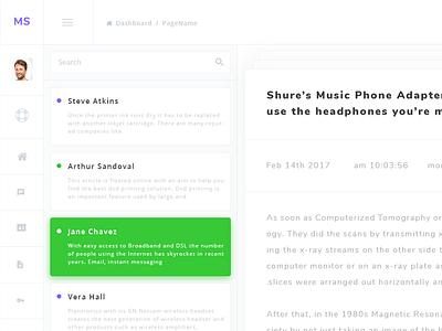 MYSHARP APP #4 website user timeline profile payment illustration dashboard credit card application app admin