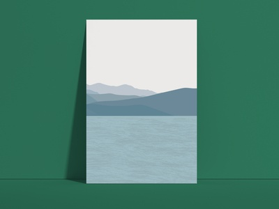 Fade Lake