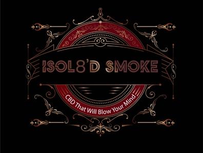 ISOL8'D Smoke
