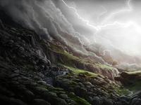 Thunderous Sky