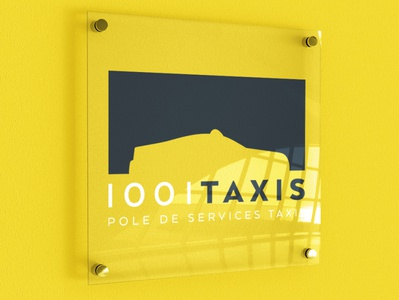 1001Taxis