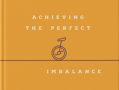 Achieving the Perfect Imbalance