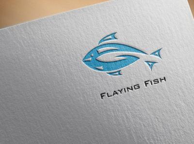 flaying fish