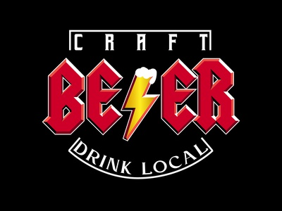 ACDC For Craft Beer Lovers