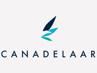 Canadelaar Logodesign logo design