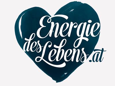Energie des Lebens Logo Design logodesign