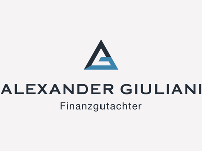 Al. Giuliani Logodesign logo design