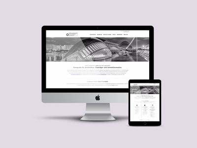Burger Fotografie Webdesign wordpress web design