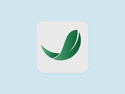 Daily UI Challenge #005. challange dailyuichallenge challenge ux design ux  ui ui design uidesign uiux ux ui leaf icon design icon design dailyui
