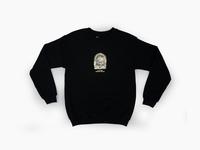Multicam Logo Sweatshirt, Norcal