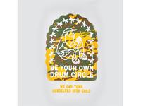 Multicam Logo Sweatshirt, Desert Rat