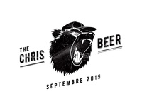 Chris Beer logo