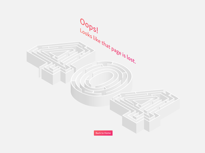 404 Page isometric art isometric illustration isometric design isometric ui ux typography vector design illustration illustrator 404 page daily ui 008 daily ui challenge daily ui dailyui 404 error page 404 error 404page 404