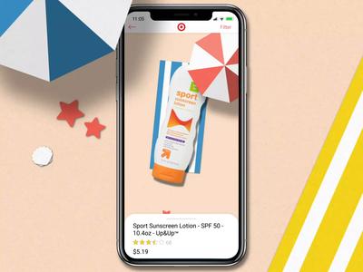 Target App Concept