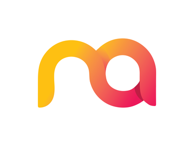 Noorasyikin NA logo illustration logo