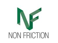 Non Friction logo exploration