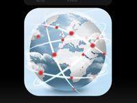 Remote Control iPad app icon