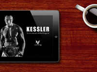 Kessler iPad Teaser