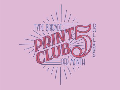 Print Club