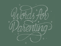 Words For Parenting