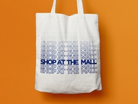 Shop At The Mall Tote