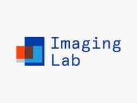 Imaging Lab – Logo
