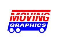 Moving Graphics Logo