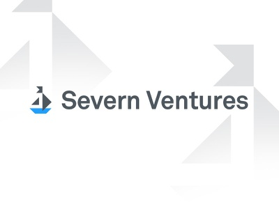 Severn Ventures Logo boat boat logo logo severn ventures