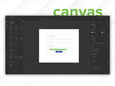 Bonzai Canvas - Smart Ad Designing Platform