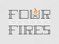 four fires initial idea