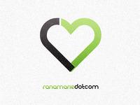 Logo for Rana Marie Photography
