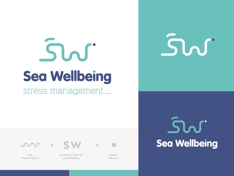 Branding Sea Wellbeing