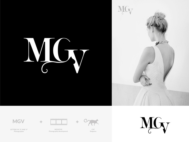 Branding and identity of MGV