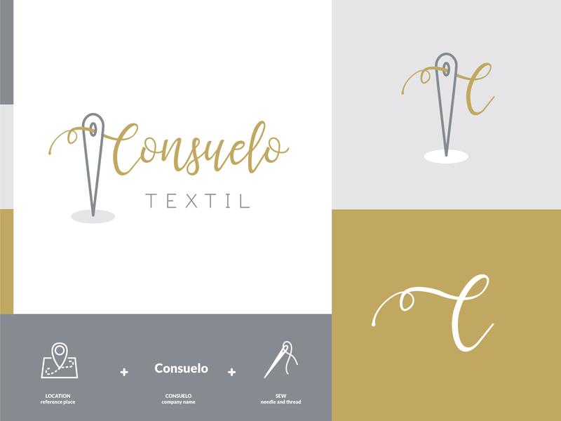 Branding of Consuelo Textil