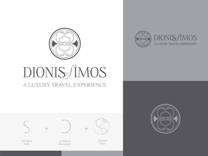 Branding of Dionissimos