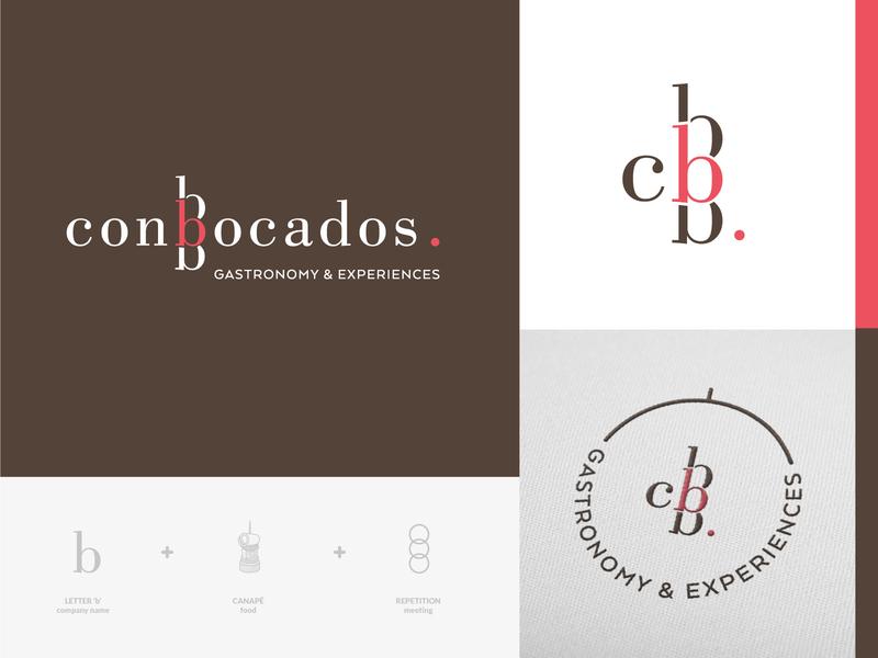 Branding of Conbocados