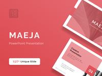 Maeja Presentation